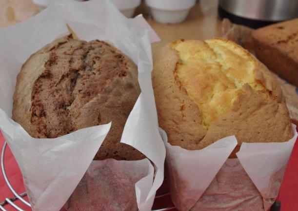 Baksel - startevent bake-off